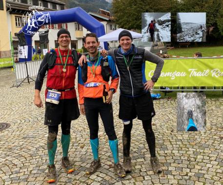 Bergmarathon gegen Hunger #CTR20