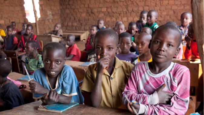 Tobi´s Geburtstagswunsch: Helft den Kindern