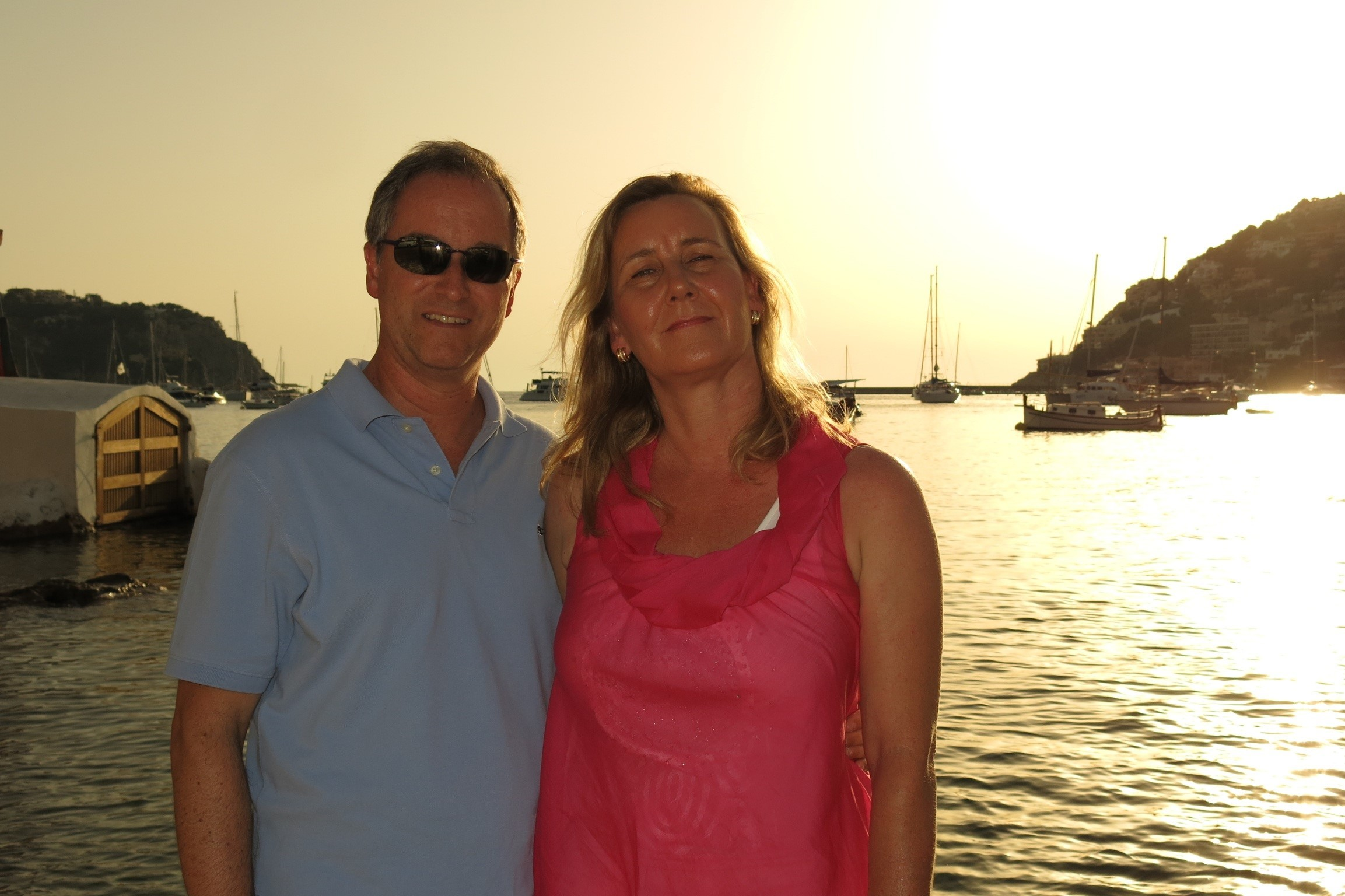 Evelyn und Marcus sammeln für Haiti