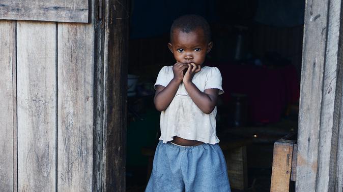 Dürre und Hunger in Madagaskar