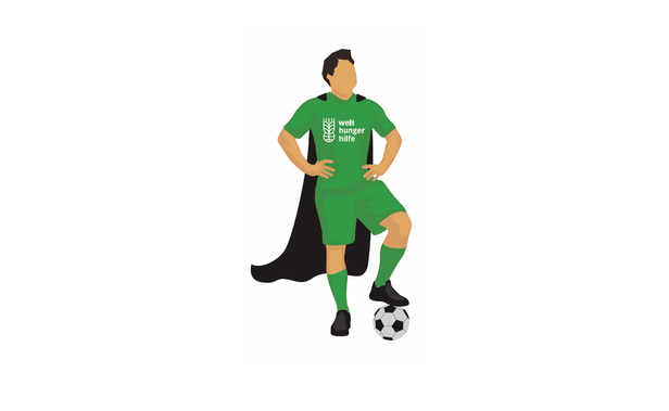 kleinfeldhelden.de unterstützt die Fußballschule