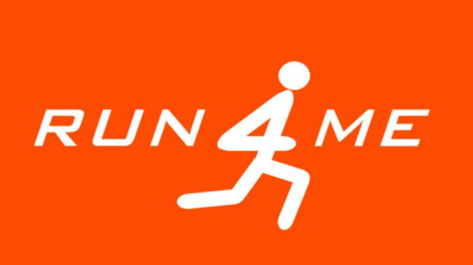 run4me.de - Sport für den guten Zweck