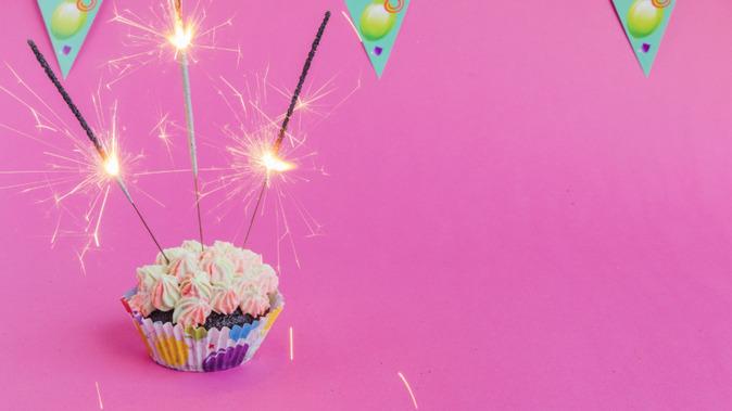 Esthers 25. Geburtstag