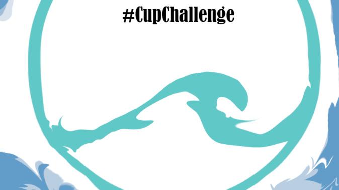 #CupChallenge