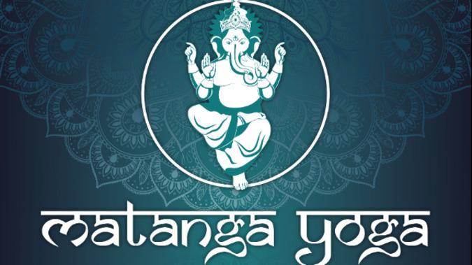 Mit Matanga Yoga zu Weihnachten Gutes tun
