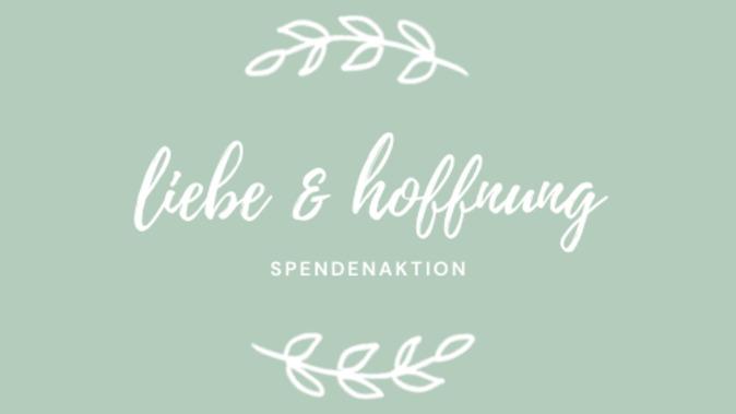 liebe & hoffnung