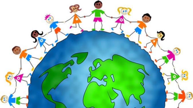 One World - One Future!