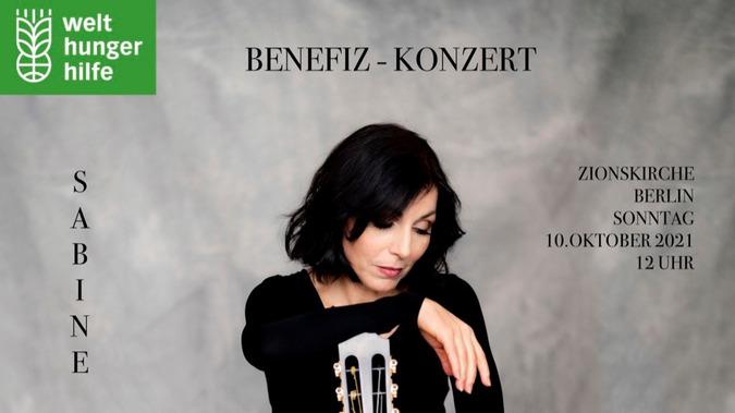 BENEFIZ - KONZERT