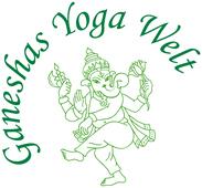 Ganeshas Yoga Welt