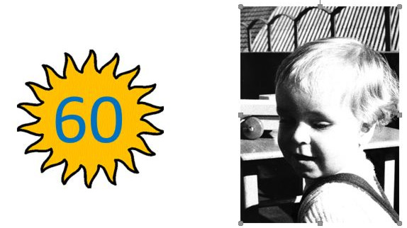 60. Geburtstag Peter