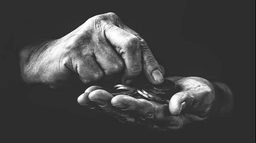 Hilfe gegen Hunger